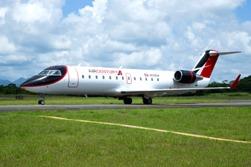 Air Century reanuda vuelos al Caribe tras implementar protocolos de bioseguridad