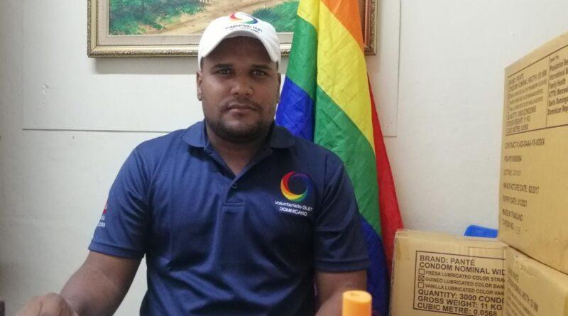 Voluntariado GLBT apoya proyecto de ley de no discriminación