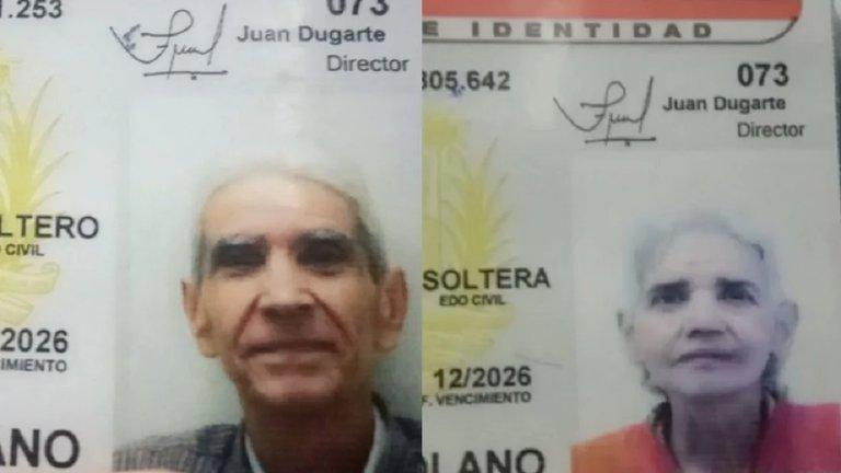 ATENCIÓN:Horror en Venezuela: dos ancianos fueron hallados muertos por desnutrición en su apartamento en Caracas