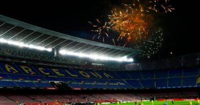 EL presidente saliente del Barça revela proyecto de Superliga