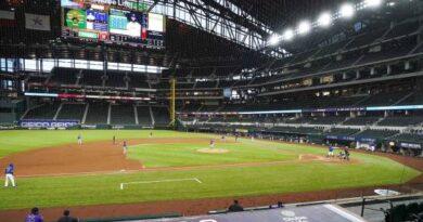 Habrá aficionados en Serie Campeonato Nacional y la Serie Mundial, en Texas
