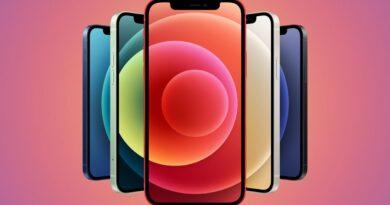 Se filtra la capacidad de batería del iPhone 12 y del iPhone 12 Mini