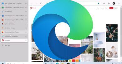 Tiembla Chrome: cómo activar y utilizar las nuevas pestañas verticales de Microsoft Edge
