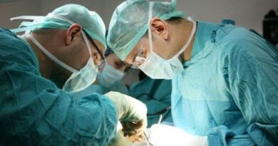 Médicos logran salvar vida de niña con parálisis cerebral y covid-19