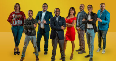 dParranda Radio Show inicia nueva temporada desde este lunes 26 de octubre por Dominicana FM