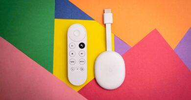 Google reconoce que el nuevo Chromecast con Google TV tiene un pequeño problema