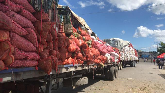 Haití castiga al país subiendo tasa a exportaciones