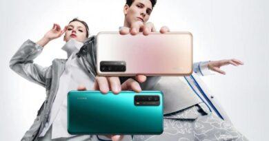 Huawei PSmart 2021 llega a España con cuatro cámaras y batería de 5.000 mAh