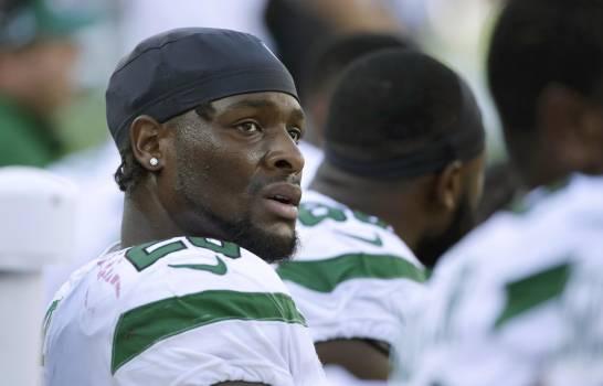 Los Jets dan de baja a Le'Veon Bell en forma sorpresiva