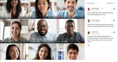 Google Meet incorpora dos interesantes funciones de Zoom