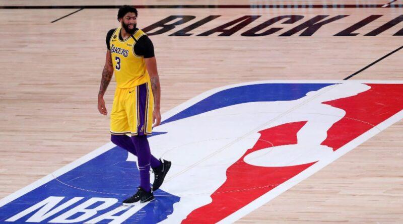 La NBA fija el inicio de su temporada 2020-21 para el 22 de diciembre