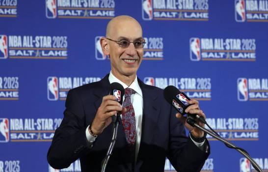 NBA celebrará su draft 2020 de forma virtual
