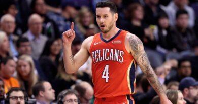 Pelicans no tienen intención de traspasar a J.J. Redick
