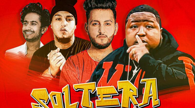 """se unieron al productor Javish The Plus para crear el tema """"Soltera Single Soul"""" y lanzarlo bajo el respaldo de la empresa Boss of Bosses."""
