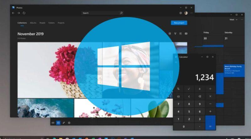 Todo lo que sabemos de 'Sun Valley' la gran actualización visual de Windows