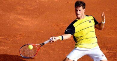 Schwartzman derrota a Thiem y alcanza en Roland Garros su primera semifinal de un grande