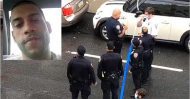 Al estilo ejecución asesinan un dominicano cuando estaba en su carro en calle de Brooklyn