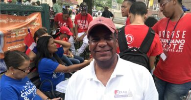 Más de 120 mil dominicanos y latinos han sido registrados por DUSA para votar en Estados Unidos