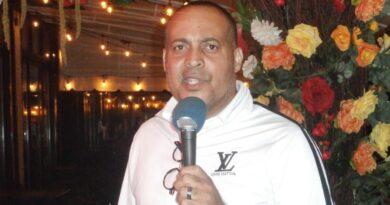 Presidente Junta Comunitaria 12 informa se trabaja para enfrentar problemas en el Alto Manhattan