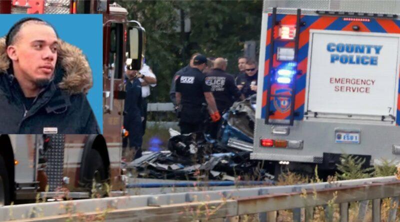 Sigue investigación por muertes de tres dominicanos en brutal accidente en autopista