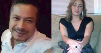 Un dominicano enfrenta cadena perpetua por asesinar de 30 puñaladas a su esposa y tratar de suicidarse