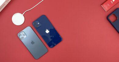 Unboxing del iPhone 12, 12 Pro, cargador MagSafe y fundas de silicona de Apple