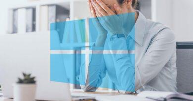 Estas actualizaciones de Windows 10 no se instalan y encima causan importantes problemas
