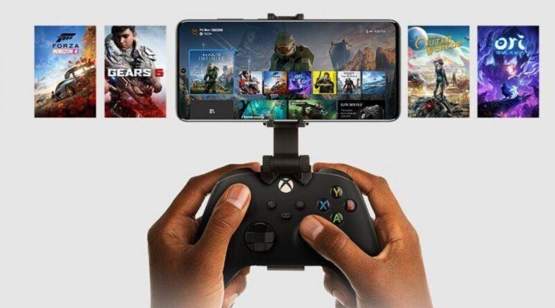Cómo funciona la app de Xbox para Android e iOS