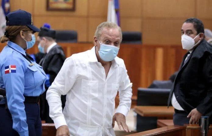 Caso Odebrecht inicia ruta definitiva etapa de juicio