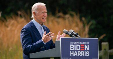 Joe Biden ganó en Michigan y sumó 264 electores de los 270 necesarios para llegar a la Casa Blanca