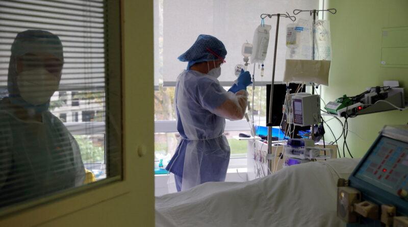 El covid-19 se ha cobrado ya tantas muertes entre sanitarios como la Primera Guerra Mundial