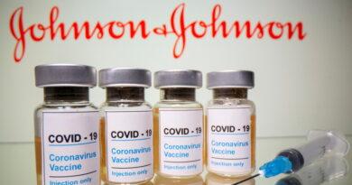 Brasil autoriza reiniciar las pruebas de la vacuna contra el coronavirus de Johnson & Johnson