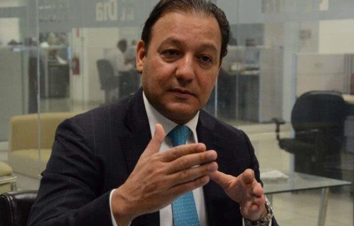 Abel Martínez inicia preparativos para candidatura presidencial del PLD