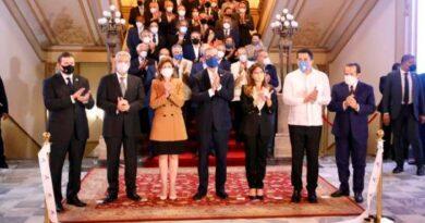 Presidente Abinader encabeza apertura Feria Virtual Asonahores 2020;