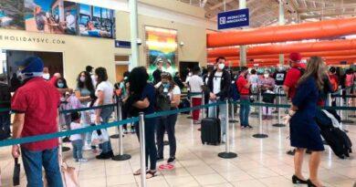 """Aduanas: """"gracia navideña"""" a viajeros que traigan regalos será de US$3,000"""