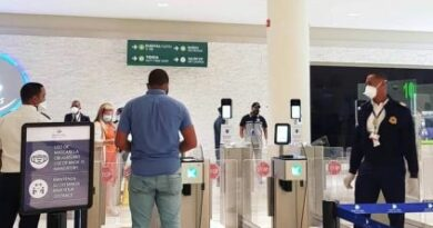 Aeropuerto de Punta Cana, galardonado por su excelencia de servicio al cliente