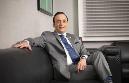 Luis Manuel Aguiló es el nuevo vicepresidente ejecutivo de La Colonial
