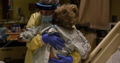 ALERTA:Estados Unidos tiene más de 90 mil personas hospitalizadas por coronavirus, la mayor cantidad durante la pandemia