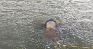 ATENCION:Joven de 20 años muere ahogado en Palmar de Ocoa; Encontraron el cadáver esta mañana