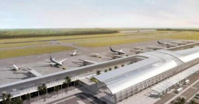 Aeropuerto de Bávaro demanda nulidad declaratoria del IDAC que suspendió construcción