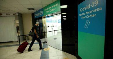 Prueba o no prueba: el dilema en los aeropuertos americanos ante el covid-19