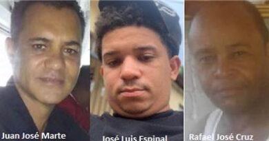 Al menos tres francomacorisanos desaparecidos en yola que naufragó rumbo a PR