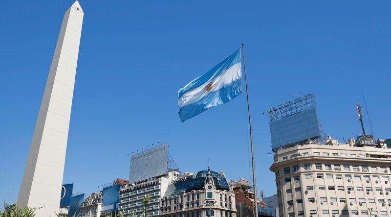Argentina reporta 283 nuevas muertes por coronavirus y más de 8.000 contagios en las últimas 24 horas