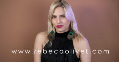 """Asesora de imagen Rebeca Olivet lanza su página web de """"Imagen personal"""" con seminario web gratis"""