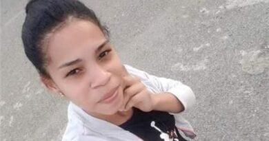 Aún no aparece joven desaparecida en San Francisco de Macorís