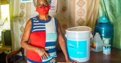 Hábitat Dominicana beneficia a 5,700 familias en condición vulnerable frente a la pandemia