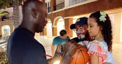 Punta Cana, el destino estrella que elige Michael Jordan para sus vacaciones