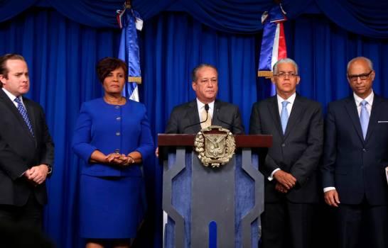 Senado rechazó en 2016 establecer segunda mayoría a partir de resultado elecciones