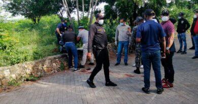Cadáver hallado en Faro a Colón tenía 42 heridas de arma blanca