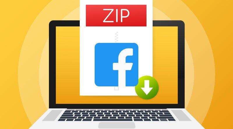Cómo descargar todas las fotos y vídeos de Facebook